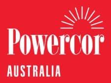 Powercor Logo