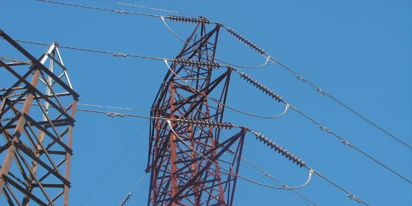 Transmission Powerline Asset Inspection Hero