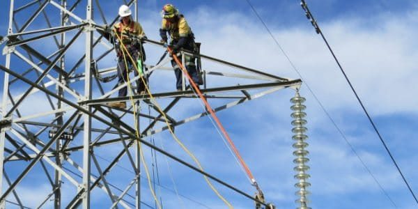 Transmission Powerline Earthing Principles and Application Hero