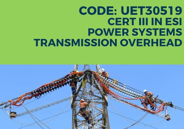 UET30519